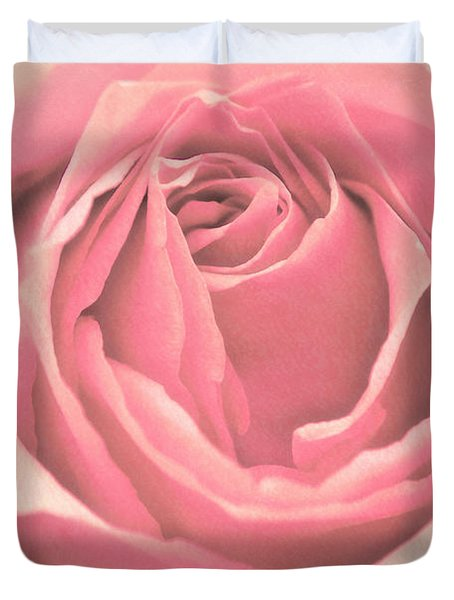 Romance Duvet Cover by Angela Doelling AD DESIGN Photo and PhotoArt