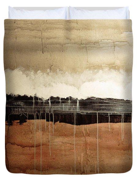 Dawn Duvet Cover by Brian Drake - Printscapes