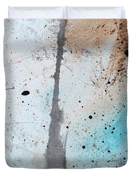 Desert Surroundings 3 by MADART Duvet Cover by Megan Duncanson