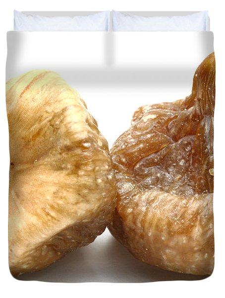 Dry figs Duvet Cover by Gaspar Avila