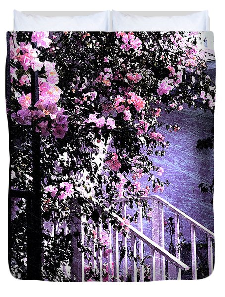 Endless Summer Duvet Cover by Susanne Van Hulst