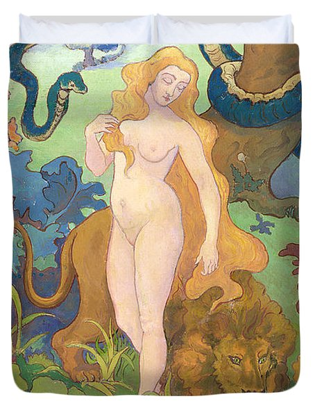 Eve Duvet Cover by Paul Ranson