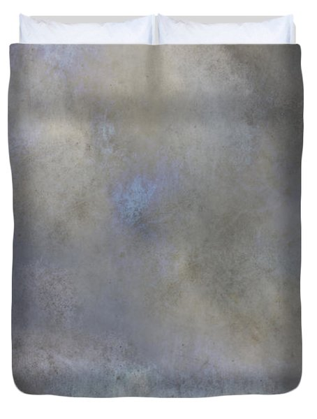 Going To Barn Duvet Cover by Ron Jones