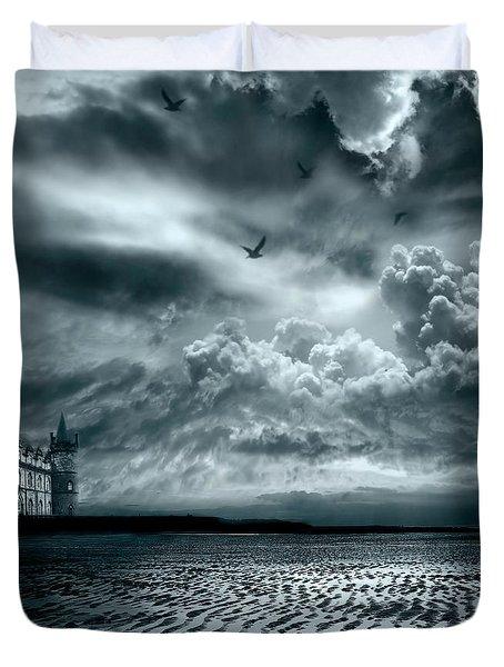 Home Duvet Cover by Jacky Gerritsen