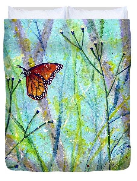 Lingering Memory 2 Painting By Hailey E Herrera