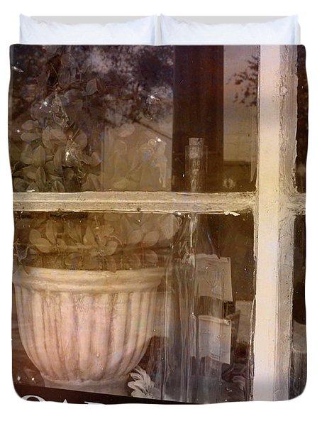 Need Soaps Duvet Cover by Susanne Van Hulst