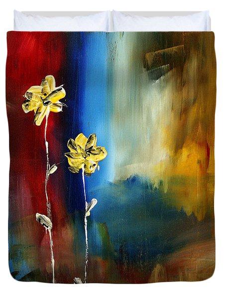 Soft Touch Duvet Cover by Megan Duncanson