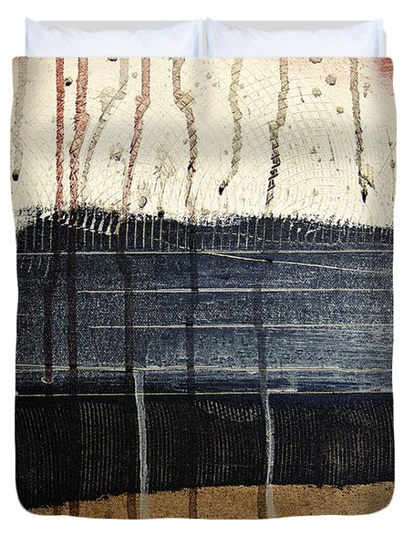 Sunburst Duvet Cover by Brian Drake - Printscapes