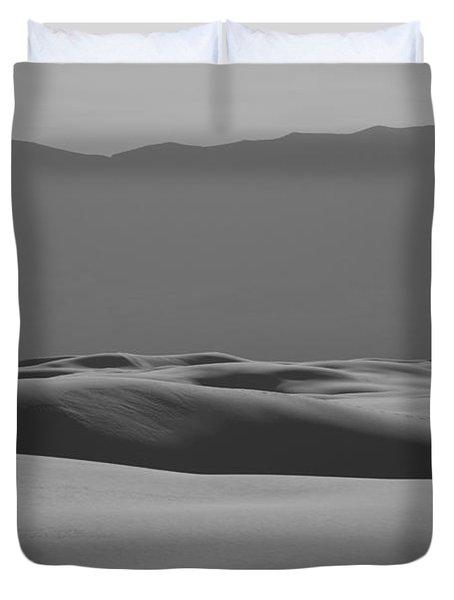 Waves Duvet Cover by Ralf Kaiser