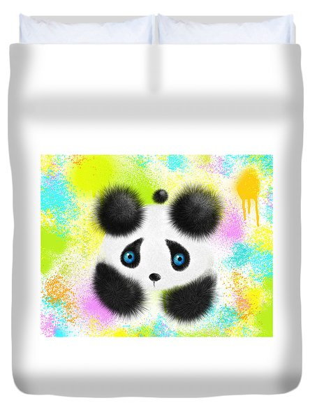 Will I Fit In Duvet Cover by Oiyee At Oystudio