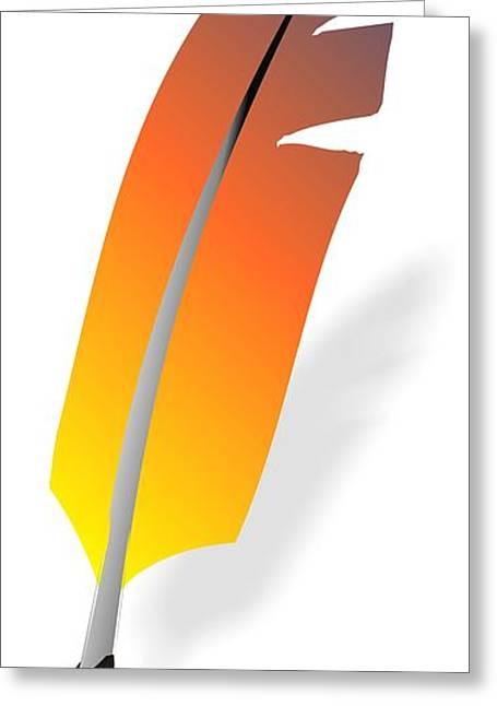 Subtle Colors Greeting Cards - 070-13 Greeting Card by Marek Lutek