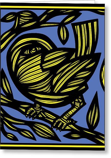 Woman And Owl Greeting Cards - Athena Mythology Black and White Greeting Card by Eddie Alfaro