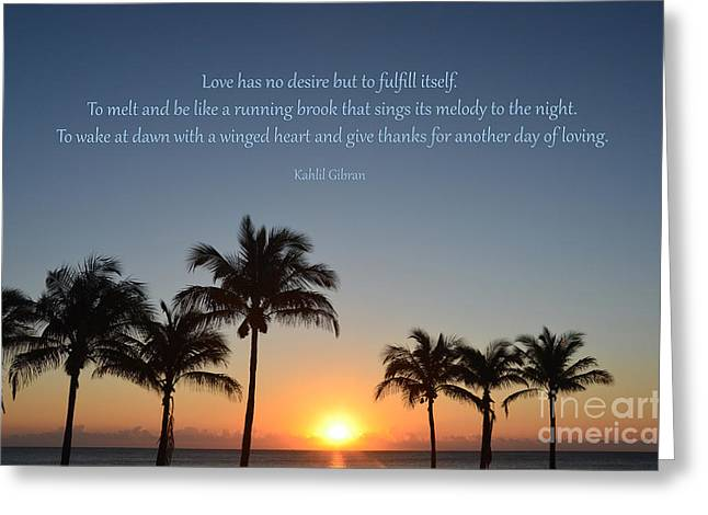 Kahlil Gibran Greeting Cards - 125- Kahlil Gibran  Greeting Card by Joseph Keane
