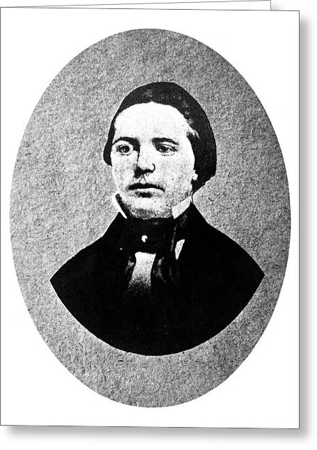 John Brown's Raid, 1859 Greeting Card by Granger