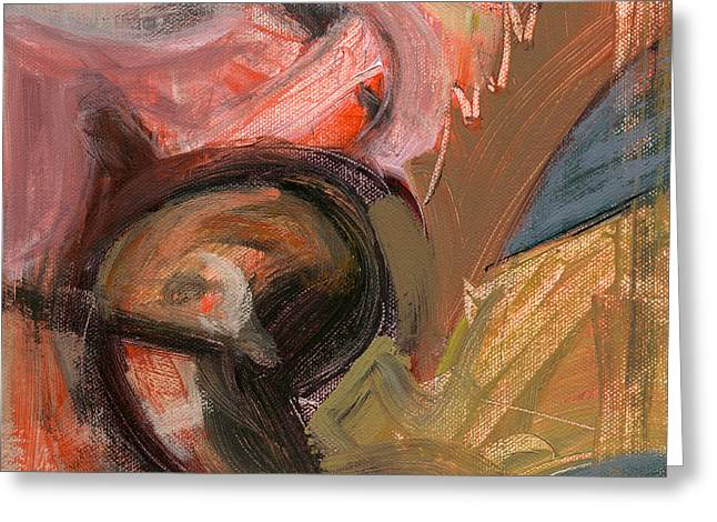Pa Paintings Greeting Cards - RCNpaintings.com  Greeting Card by Chris N Rohrbach