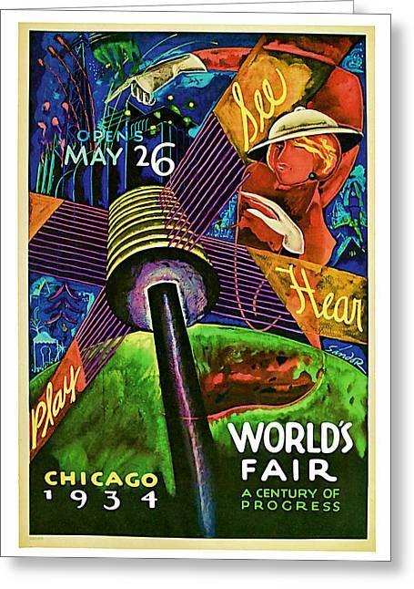 Chicago World