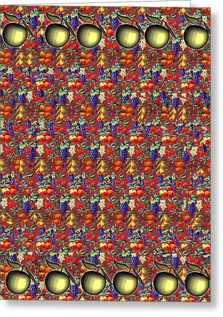 Tautvydas Davainis Greeting Cards - 289 grammes of my dreams.This Is A STEREOGRAM Greeting Card by Tautvydas Davainis