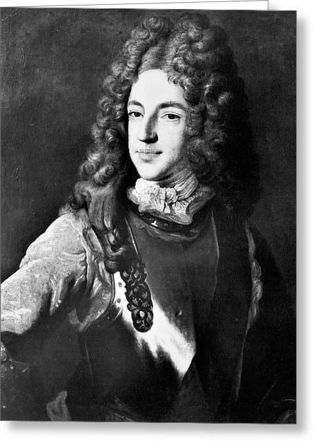 James Edward (1688-1766) Greeting Card by Granger