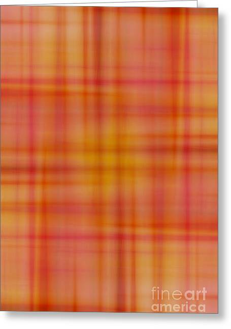 Abstract Style Greeting Cards - Abstract  Greeting Card by Dan Radi
