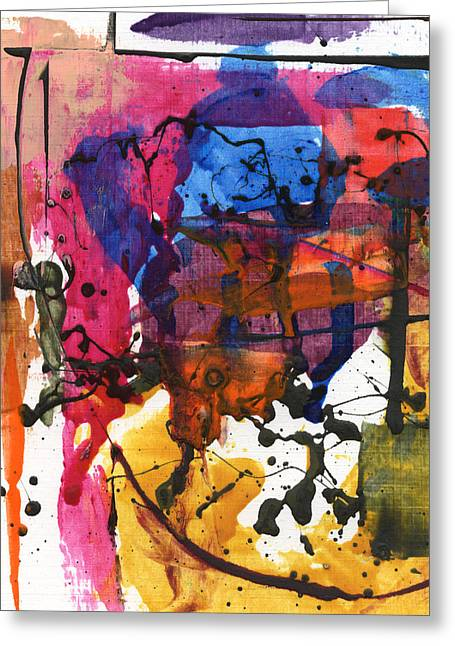 Pa Greeting Cards - RCNpaintings.com Greeting Card by Chris N Rohrbach