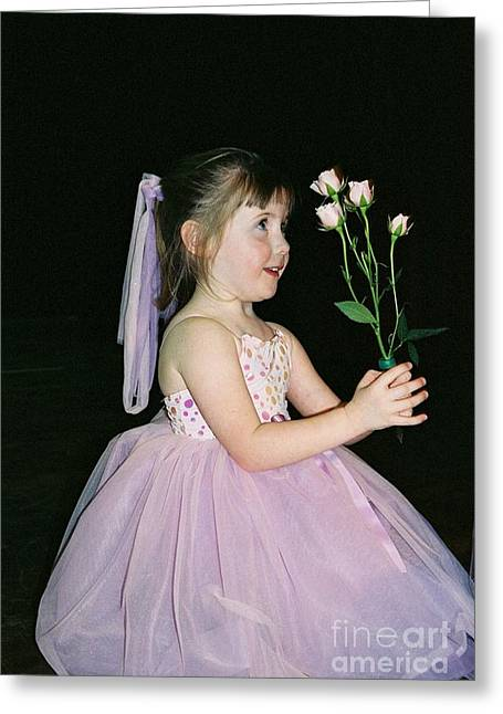 Photos Greeting Cards - #638 For You Greeting Card by Robin Lee Mccarthy Photography