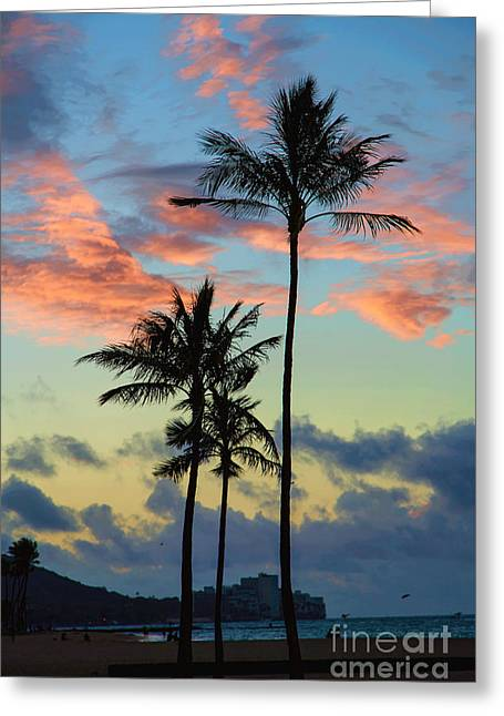 Get Well Card Framed Prints Greeting Cards - A Calm Before the Storm Greeting Card by Jon Burch Photography