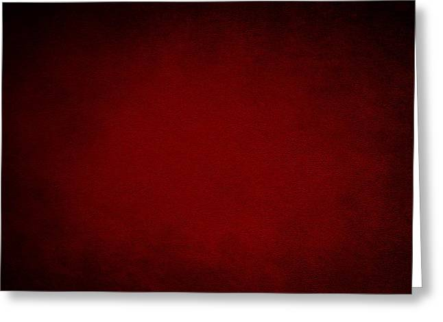 Blank Photo Greeting Cards - Abstract2 Greeting Card by Les Cunliffe