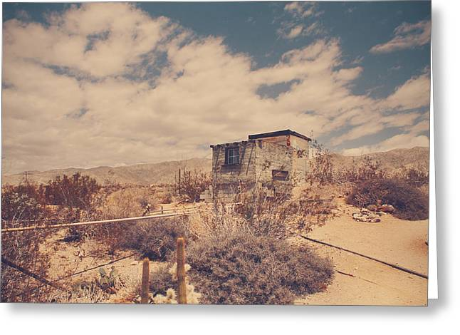 Pueblos Greeting Cards - Ageless Greeting Card by Laurie Search