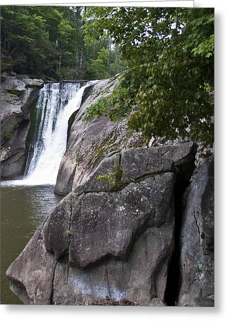Carolina Reliefs Greeting Cards - Another North Carolina Wonder Greeting Card by Brett Price