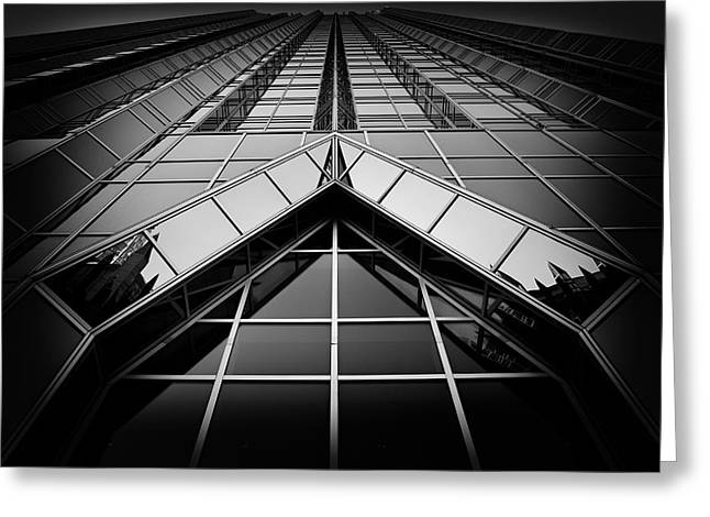 Pnc Park Greeting Cards - Architecture in Pittsburgh 2 Greeting Card by Emmanuel Panagiotakis