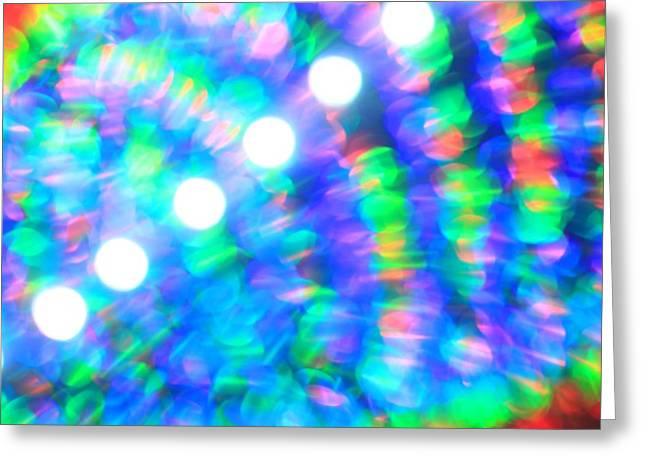 Commercial Photography Greeting Cards - Are You Experienced  Greeting Card by Dazzle Zazz