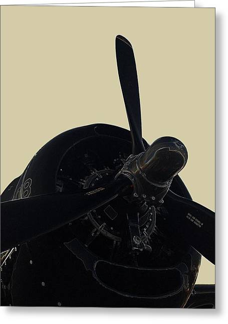 Tbf Greeting Cards - Avenger Greeting Card by Julio R Lopez Jr