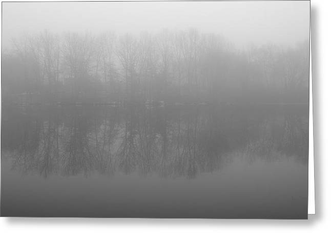 Grafton Ma Greeting Cards - Awakening Greeting Card by Luke Moore