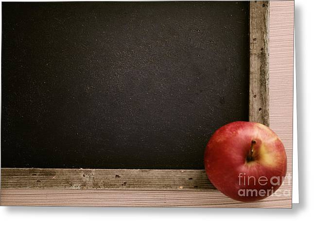 Back To Life Greeting Cards - Back to school Greeting Card by Mythja  Photography