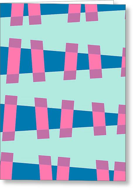 Bandaid Greeting Cards - Bandages Greeting Card by Bill Owen