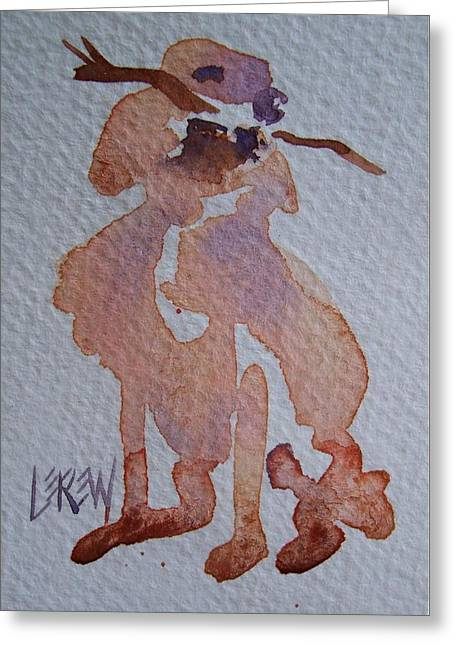 Toy Dog Drawings Greeting Cards - Best Dog Toy Ever Greeting Card by Larry Lerew
