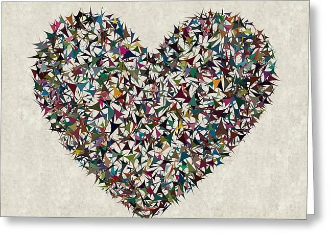 Bittersweet Digital Greeting Cards - Bittersweet Greeting Card by Angelo Cerantola