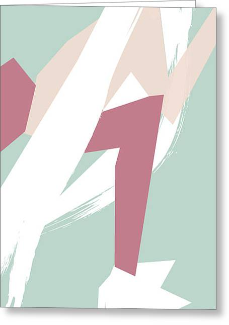 Boots Digital Art Greeting Cards - Boots Greeting Card by Jade Pilgrom