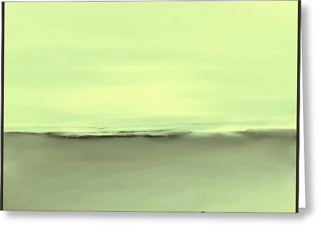 Fineartamerica Greeting Cards - Breaking Waves  #6 Greeting Card by Diane Strain