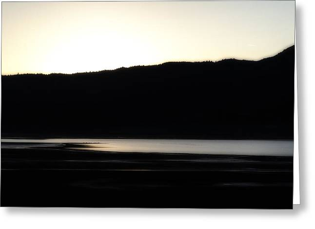 Bridgeport California Greeting Cards - Bridgeport Reservoir 2014  Greeting Card by Newman Artography