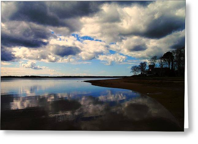 Valuable Photo Greeting Cards - By The Dock of the Bay Greeting Card by Matthew Grice