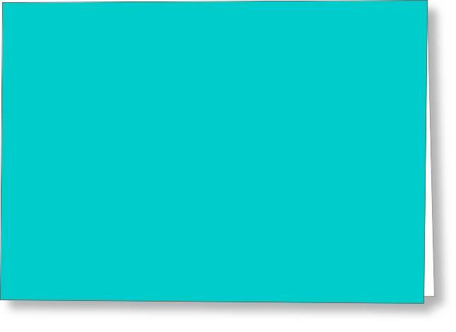 Shades Greeting Cards - C.1.0-204-204.3x2 Greeting Card by Gareth Lewis