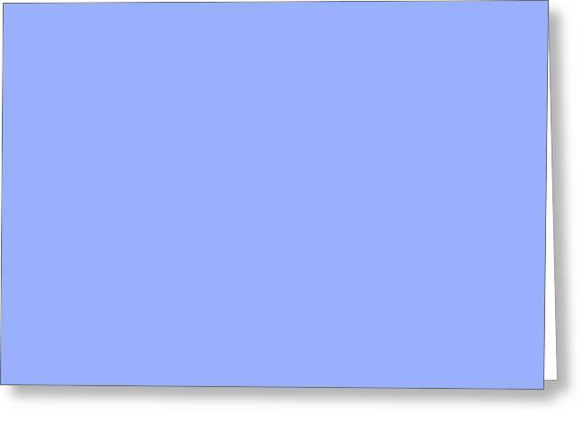 Bright Greeting Cards - C.1.153-175-255.7x2 Greeting Card by Gareth Lewis