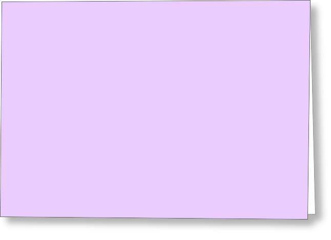 Shades Greeting Cards - C.1.234-204-255.5x1 Greeting Card by Gareth Lewis