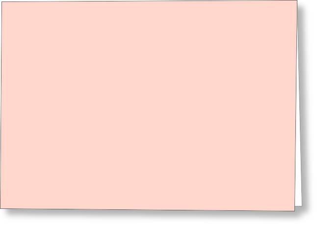 Teal Greeting Cards - C.1.255-214-204.7x7 Greeting Card by Gareth Lewis