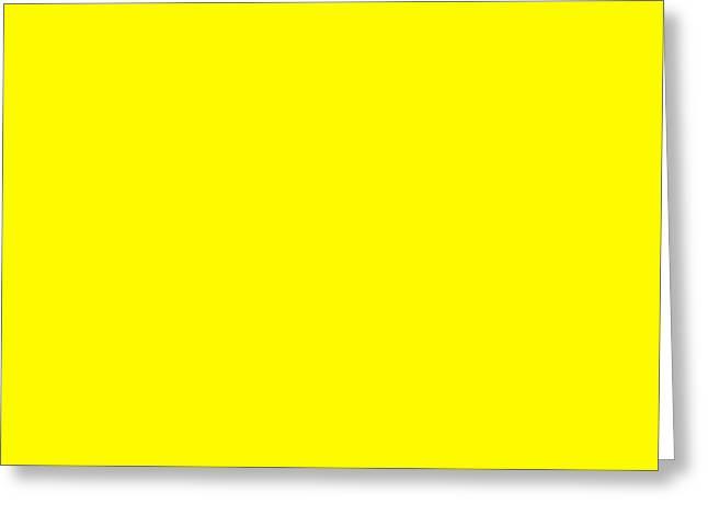 Bright Greeting Cards - C.1.255-250-0.7x3 Greeting Card by Gareth Lewis