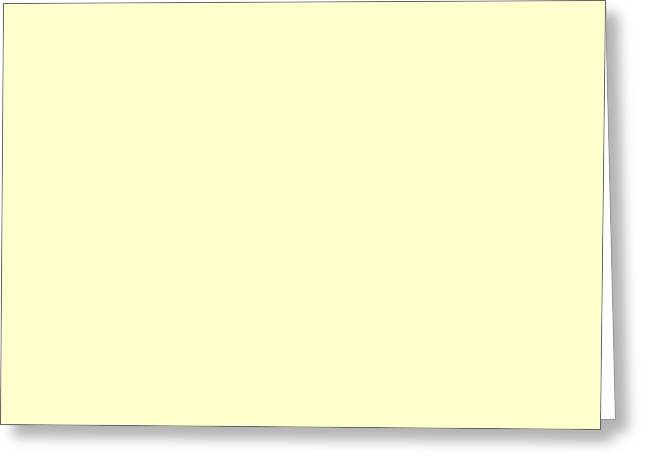 Shades Greeting Cards - C.1.255-254-204.7x7 Greeting Card by Gareth Lewis