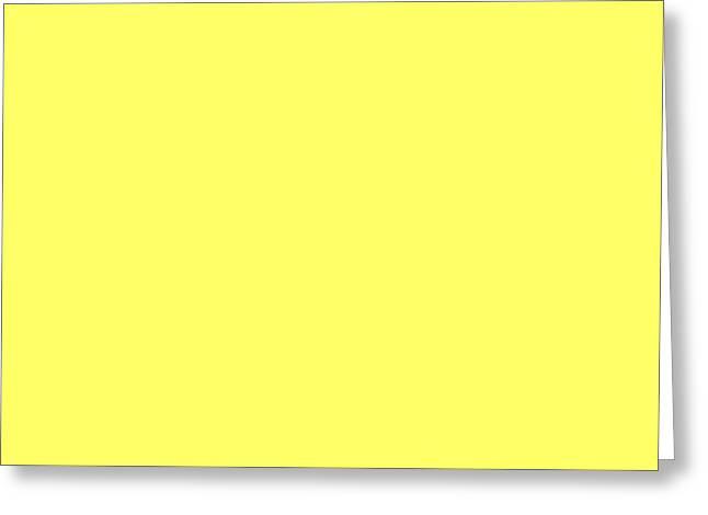 Large Greeting Cards - C.1.255-255-102.5x1 Greeting Card by Gareth Lewis