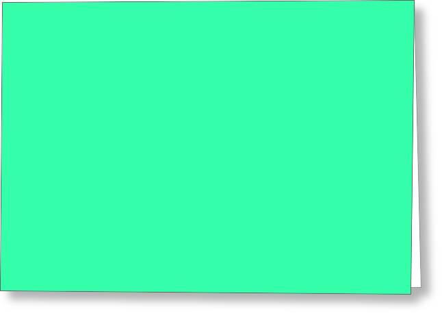 C.1.51-255-171.7x5 Greeting Card by Gareth Lewis