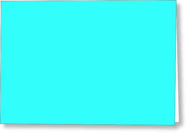 C.1.51-255-255.5x2 Greeting Card by Gareth Lewis